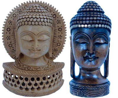 Antique Lord Buddha