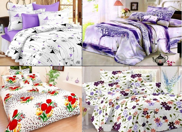 These Bed-sheets Can Actually Improve Your Mood and Health - Best ...