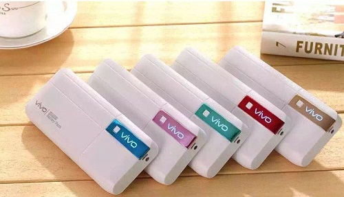 Vivo Power Bank