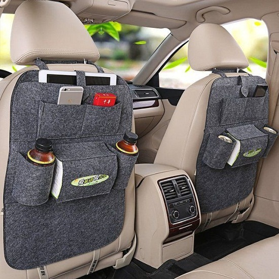 9 car accessories that make your ride so much better best travel accessories travel bags for Travel gear car