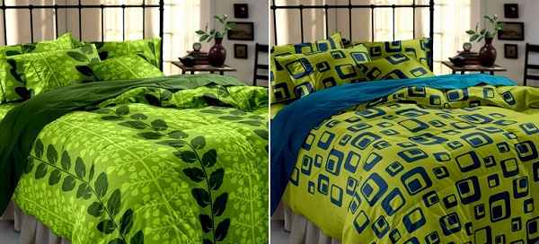 Superb Printed Bed Sheets