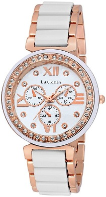 Laurels Watch