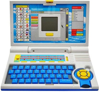 Educational laptop