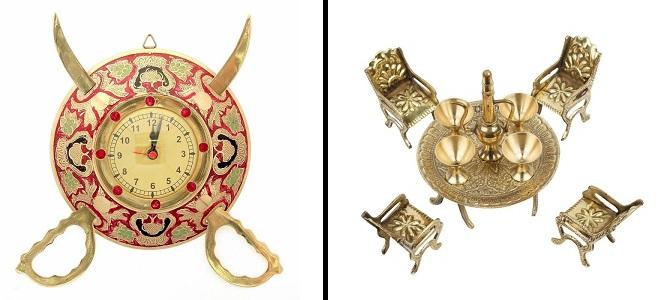 Brass Marble Wooden Handicrafts From Artisans Of Rajasthan Best