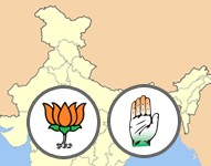 General Election 2014, India