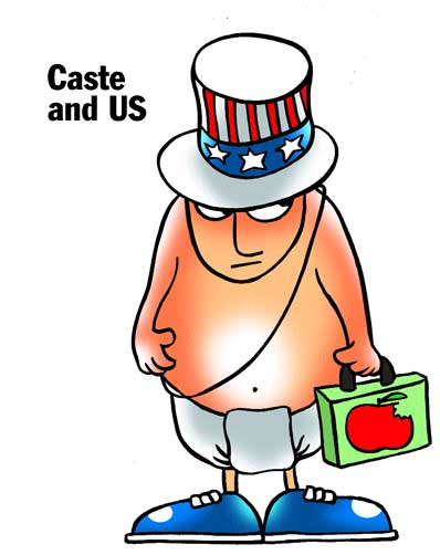 Caste and US