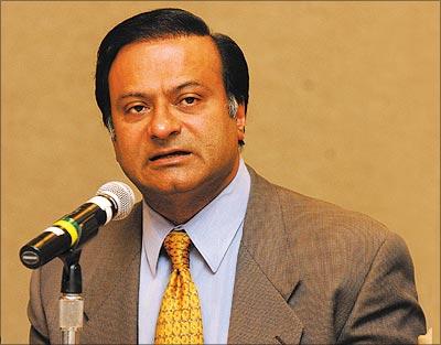 Dr Zachariah P Zachariah.