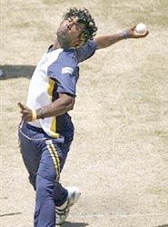 Malinga