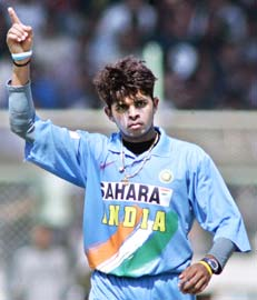 S Sreesanth