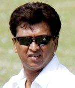 Kiran More