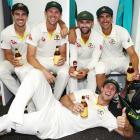 With Starc injured, superb Hazlewood steps up to give Aussies big win