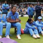 Feel for all of you, says Tendulkar to women's cricket team