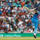 Photos, Champions Trophy warm-ups: India beat Kiwis by D/L method