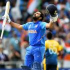 Rohit, Bumrah only Indians in ICC World Cup XI
