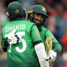 Key to Bangladesh's success...