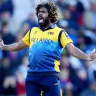 PIX: Malinga strikes 4 as Sri Lanka stun England