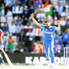Dhoni gave Shami belief to perform match-winning 'trick'
