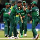 Pakistan hit back at critics with morale-boosting win