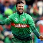 Record-breaking Shakib eyes India scalp