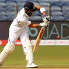 Test pitches in India are boring: Vaughan