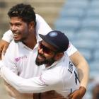 PHOTOS: India thrash SA in Pune to take 2-0 series lead