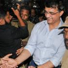 Sometimes less is more in life: Ganguly cautions ICC