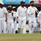 India consolidate position at the top of World Test Championship