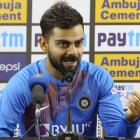 No risk, no gain: Kohli's mantra heading into T20 World Cup