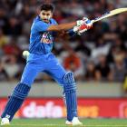 PHOTOS: Iyer's blitzkrieg lifts India to victory in 1st T20I