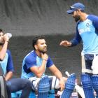 India look to seal T20 series against New Zealand