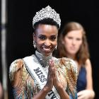 Why Zozibini Tunzi is the Miss Universe we need