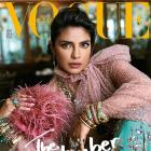 Oomphalicious! Priyanka turns up the heat