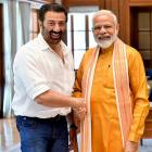 Bollywood cheers BJP: 'What a clean sweep!'