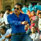 Salman sings again!