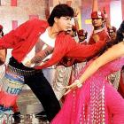 How Shah Rukh got his look in Baazigar