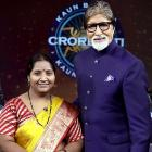 Video: Make khichdi like KBC crorepati Babita!