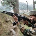 Infiltration bid foiled at LoC