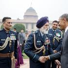 Arjan Singh was a beacon of military leadership