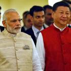 Why Xi is smiling and Modi isn't