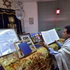 'India is in our blood': Indian Jews