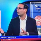 Hindi commentators add spice to NBA in India