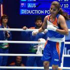 Worlds: Manju Rani enters final; Mary Kom, 2 others sign off with bronze