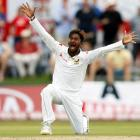 Sri Lanka's Dananjaya gets one-year ban due to illegal action