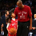 Kobe Bryant, daughter 'Mambacita' died pursuing basketball dream