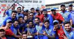 No Vijay Hazare, Duleep Trophy tournaments this season