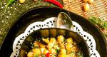 Recipe: Sundal for Kamala