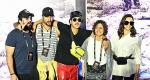 SEE: Gully Boy Ranveer at U2 show