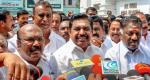 SC notice to TN speaker, others on disqualification of 11 AIADMK MLAs