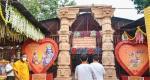 Rituals begin in Ayodhya ahead of Ram Temple event