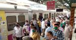 Allow Mumbai local trains for all: Maha govt to Rlys